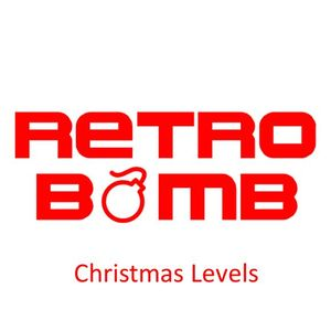 Episode 9 - Christmas Levels
