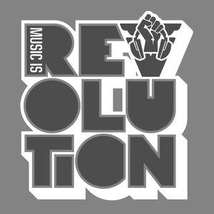 Carl Cox - Live @ Music is Revolution Space Ibiza - 12.JUL.2016