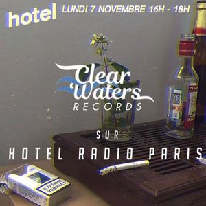 Clear Waters Hotel Radio Paris