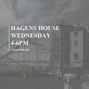 Hagens House:. October 24