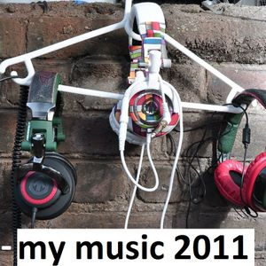 dig - my music 2011