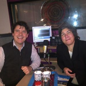 Radio Free Brighton : BHESCO Show 29-5-15 with Kayla Ente