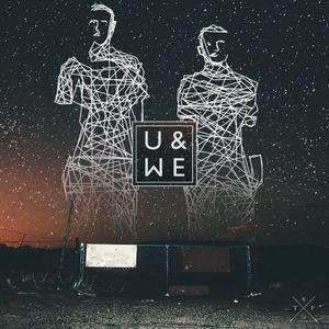 U & WE Three Sixty Five Winter Mix