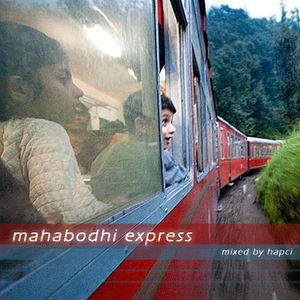 Mahabodhi Express - Chill out and ethnic journey through India