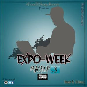 -Expo Week 3 Mashup