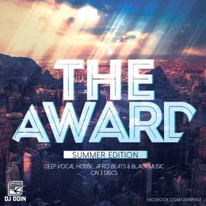 The Award Summer Edition II