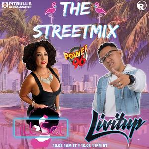 DJ Livitup ft. DJ ILL SET on Power 96 (October 02, 2020)