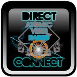 dj krab phuture dee an k.i avr radio 20-11-2011