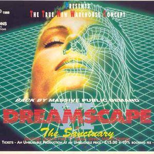 DJ Slipmatt - Dreamscape 6 - 28th May 1993
