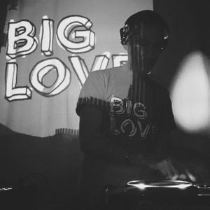 Seamus Haji's Big Love - 15.04.17 - Pt2 of live set at The Green Door Store