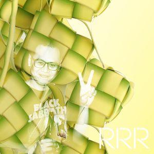 RRR Episode 17 — Hidzir's Hari Raya playlist