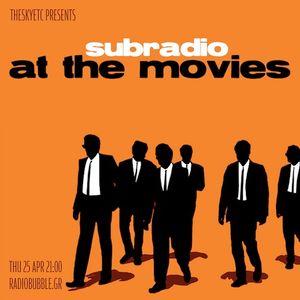 subradio at the movies
