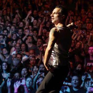 Depeche mode - The session