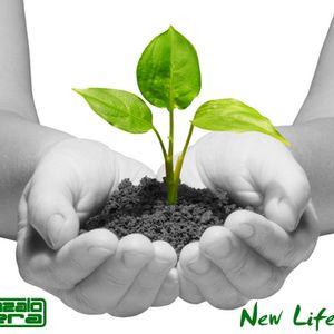 Gonzalo Riera - New Life 001