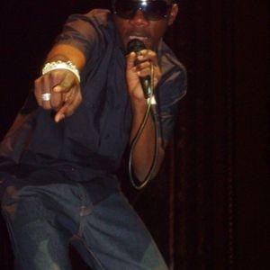 Teddy Abrokwa- Live From London w. Tic Tac (Sat 24.07.10)