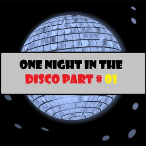 One Night In The Disco Part # 01
