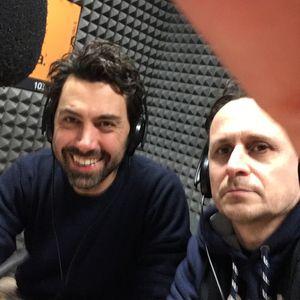 Il podcast Umarell di Ufficio Reclami