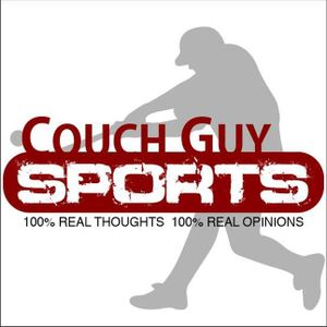 Couch Guy Sports Draft Day: Episode 4, 03-22-2016