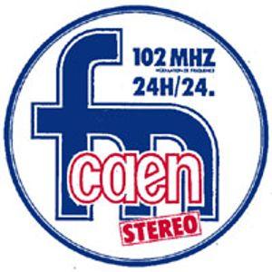 [xx.xx.1983] CAEN FM - Émission de Patrick Pierre
