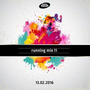 Running mix 11