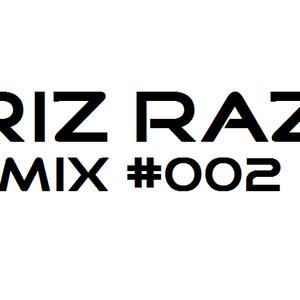 RIZ RAZ Mix #002