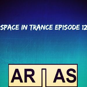 Space in Trance 12