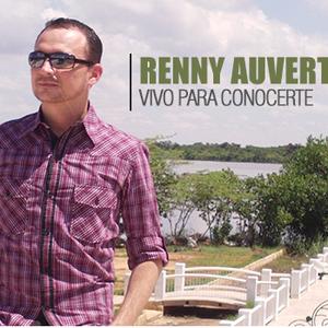 Entrevista  A Renny Auvert
