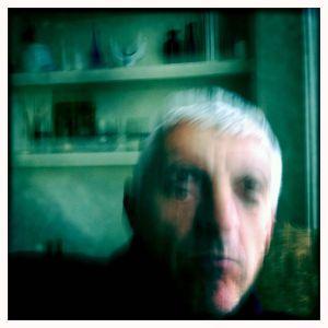 Brighton in the Rain - Silvio Bukbardis