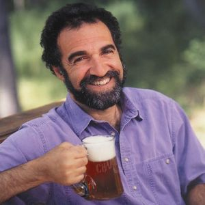 Episode 69: Charlie Papazian and Grape Hops Tours