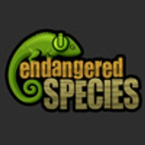 Endangered Species 001 - Mixed by Ortan