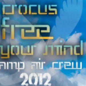 Crocus - Free Your Mind mix 2012