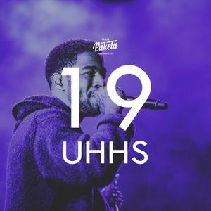 UNKNOWN HIP-HOP SHOW #19