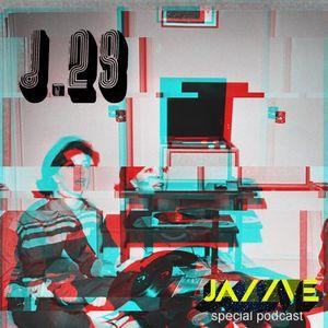 J-29 — JAZZVE Podcast