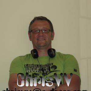 Pump Up The Club met ChrisVV  23/07/2012