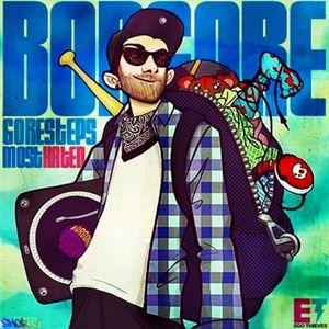 Damn the DJ (Borgore) 2 - Demor Shoren