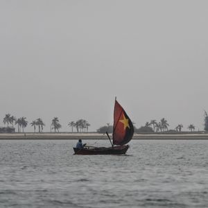 Africa Is a Country Radio: Chief Boima - Luanda // 26-03-21