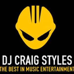 Deep House Session with DJ Craig Styles Volume 1