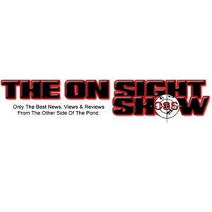 "The On Sight Show ""The Blueprint"" (27/06/14)"