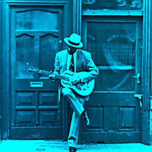 The Blues Hour from last week. Damn right.....