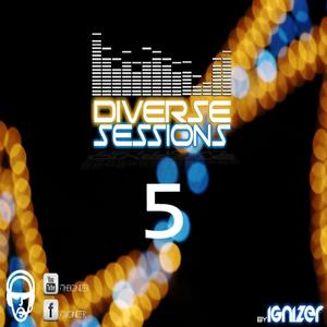 Ignizer - Diverse Sessions 05 20/3/11