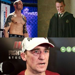 Obviously Fight Talk with Special Guests, Neil Seery & Josh Herdman (from Harry Potter) - 01/05/16