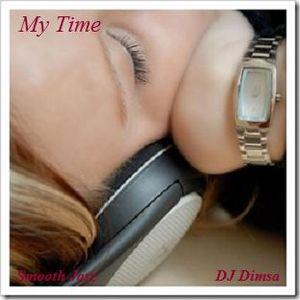My Time - Smooth Jazz Mix