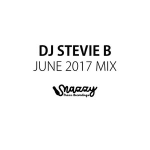 @SNAZZYTRAX - JUNE 2017 MIX