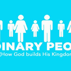 Ordinary People: A New Covenant (Hebrews 8:1-5)