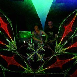 Little Garden b2b Abe @Karma Atma, 07/16 (Tech-House to Acid Techno)