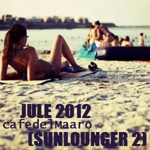 JULE 2012  (SUNLOUNGER 2)