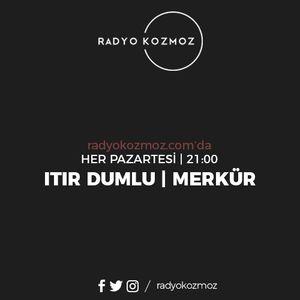 Itır Dumlu   Merkür (10.07.2017)
