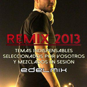Remix 2013 creado con peticiones de seguidores