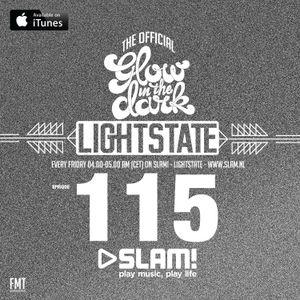 GLOWINTHEDARK LightState #115