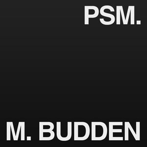 M. Budden - PSM040 (Pocket-Sized Mix)